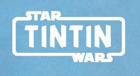 Tintin Star Wars